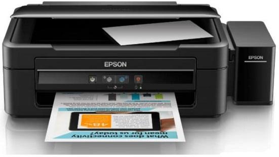 Máy in phun màu Epson L360