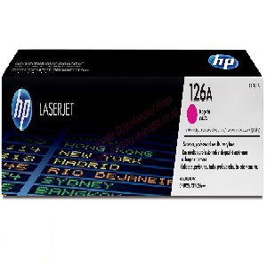 Mực in HP 126A Magenta LaserJet Toner Cartridge (CE313A)
