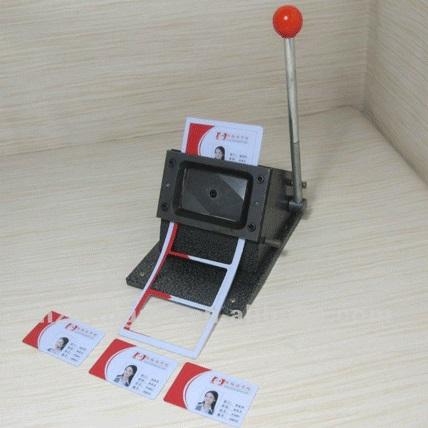 Máy làm thẻ nhựa TX2