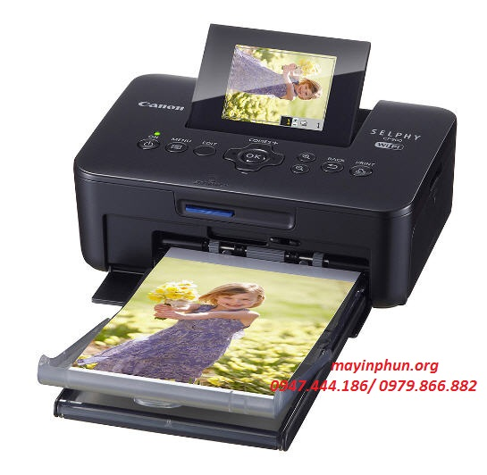 Canon Shelphy CP900