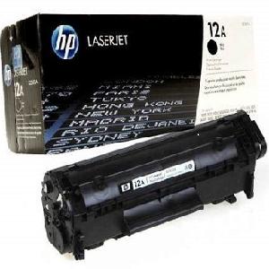 Hộp mực HP 12A