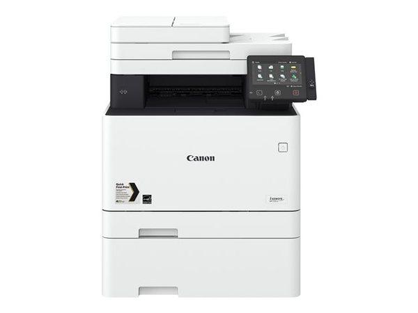 Máy in Canon MF735Cx (In Laser màu đa năng)
