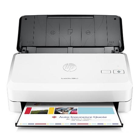 Máy scan màu HP 2000 S1 (L2759A)
