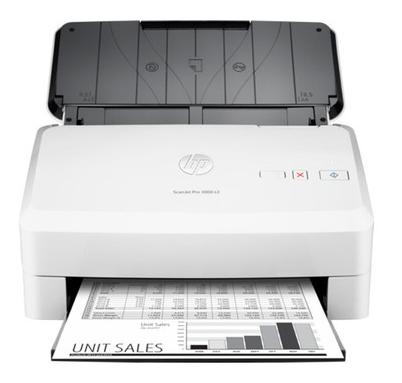 Máy Quét HP ScanJet Pro 3000 S3 (3000S3-L2753A)