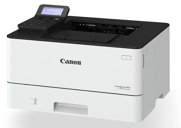 Máy in đen trắng đảo chiều Laser Canon LBP 212DW