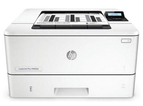 Máy in Laser HP LaserJet Pro M402D