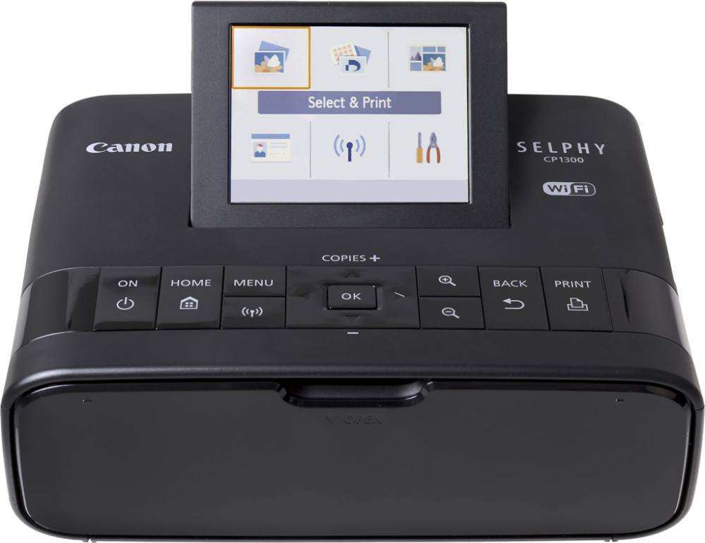 Máy in ảnh Canon Selphy CP1300
