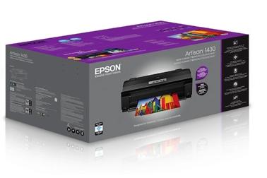 Giới thiệu Epson Artisan 1430 Máy in màu