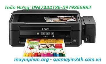 Đổ mực máy in tại Yên Bái 0979155777