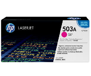 Mực in HP 503A Magenta LaserJet Toner Cartridge(Q7583A)