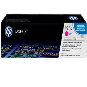 Mực in HP 125A Magenta LaserJet Toner Cartridge (CB543A)