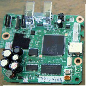 Main máy in màu Canon IP 2770
